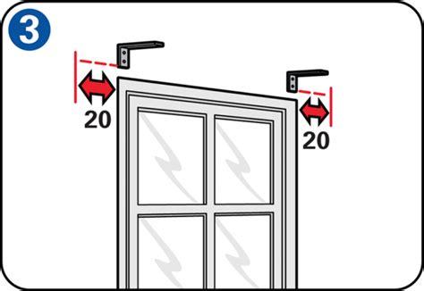 gardinen aufhangen welche seite gardinenschiene anbringen und gardinen aufh 228 ngen