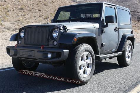 2015 jeep wrangler 2 door www pixshark images