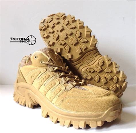 Sepatu Tactical 511 4 Low Boots jual sepatu 511 4 low boots tactical desert