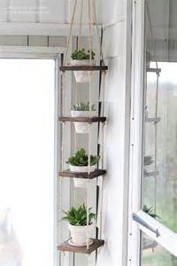 24 ways to hang plants on the wall andrea s notebook