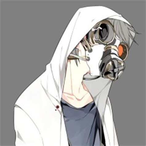 Bad Apple Wars Ps4 bad apple wars mr gas mask avatar on ps4 official
