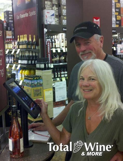 Total Wine Application Launch Of The Total Wine Food And Wine Pairing App For The