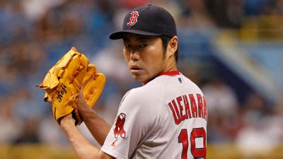 koji uehara expected to be activated from dl for sox