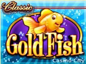Gold fish online slot 5 reels 25 paylines progressive jackpot