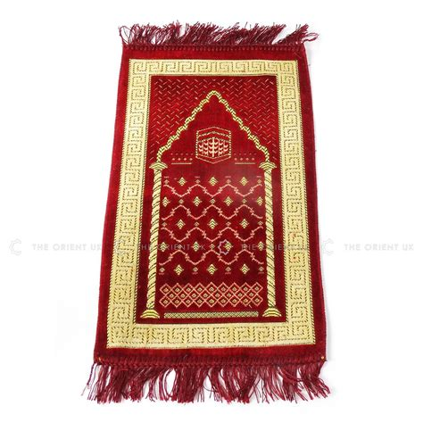 Islamic Prayer Mat by Turkish Children Prayer Mat Islamic Pray Rug Namaz