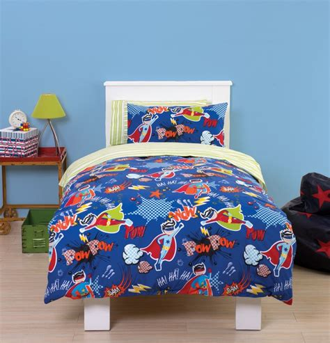 superhero bed sheets superhero bedding sets homesfeed