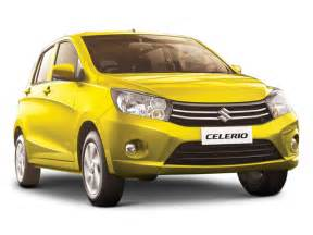 Maruti Suzuki Automobiles Maruti Celerio Vxi Price Specifications Review Cartrade