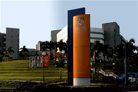 National Of Singapore Mba Fees by Study In Singapore 2018 Tuition Free International