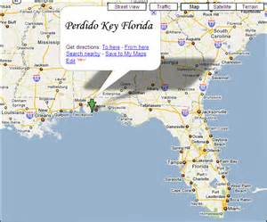 where is perdido key florida on the map directions map perdido key fl perdido key vacation
