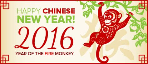 happy new year year of the monkey 10 numbers to for the new year u s global