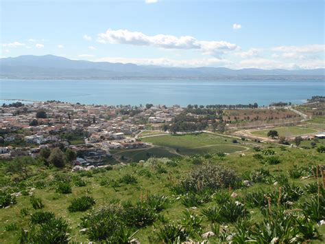 Holidays In Evia Greece by Elevation Of Eretria Greece Maplogs