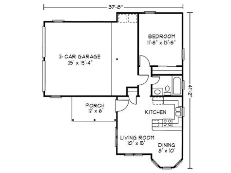 garage plans with apartment one level garage apartment homes pinterest