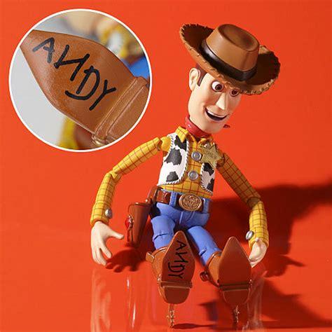 Revoltech Woody Meme - new revoltech buzz and woody photos the toyark news