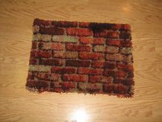 how to finish a rug hooking project how to finish a latch hook rug posts hooks and the o jays