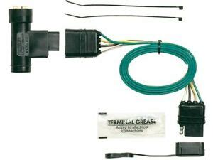 trailer wiring harness    chevy  pickup     wvv ebay