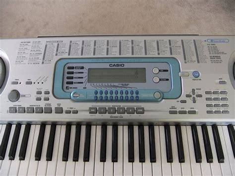 Keyboard Casio Wk 3000 casio electronic keyboard wk 3000 free classifieds buy sell trade want ads etc