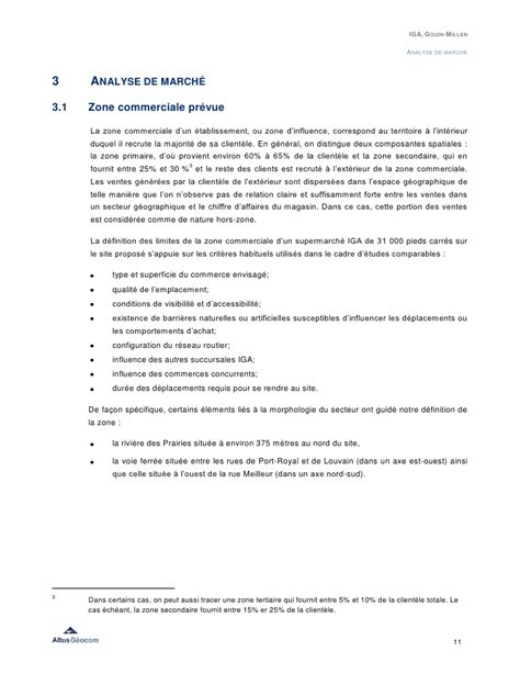 Exemple De Lettre Commerciale Pdf Modele Rapport D Activite Commerciale Document