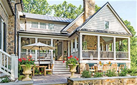 idea house southern living