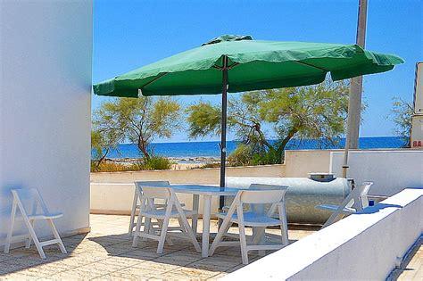 casa vacanze sulla spiaggia vacanze in puglia affitto villetta sul mare direttamente