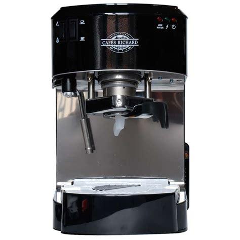 Machine à Thé Et Café 4262 by Machine Caf 233 Expresso Auto Podstar Pour Dosettes Ese