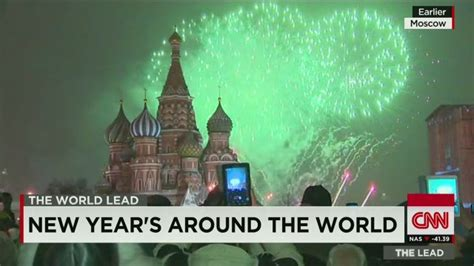 new year s eve around the world cnn video