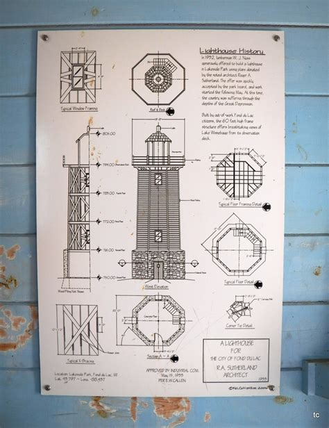 lighthouse house plans 17 best images about lighthouse plans on pinterest rocks