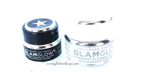 Glamglow Di Sephora review supermud e youthmud glam glow consigli di