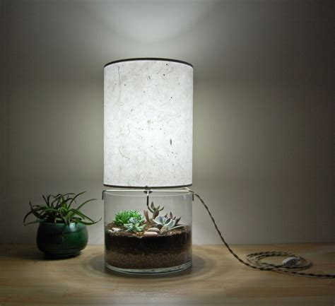 Terrarium Light Fixtures The Daily L Terrarium Table L Tickling Your Indoor Growing Jim On Light