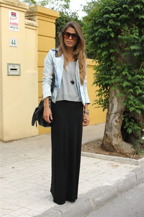style guide how to wear denim jacket this fab