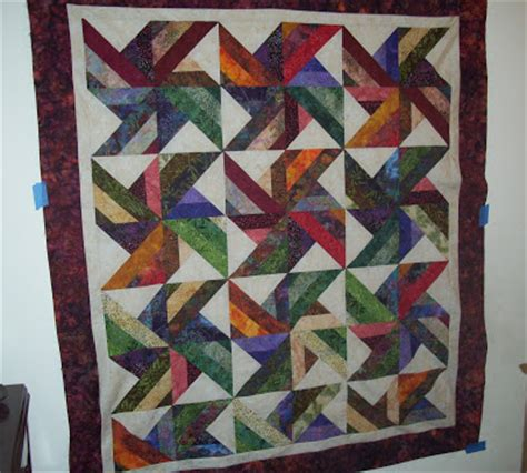 Tradewinds Quilt by Another Creation September 2009