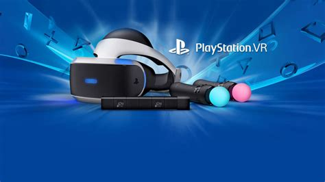Vr Ps3 playstation vr through the of a nausea sufferer gaming trend