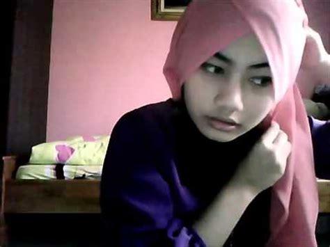 youtube tutorial tudung bawal hijab bawal tutorial 1 by infigacy youtube