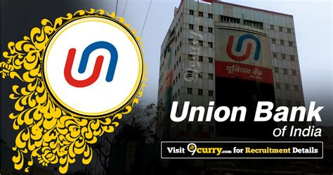 union bank of india union bank of india recruitment 2017 all notifications