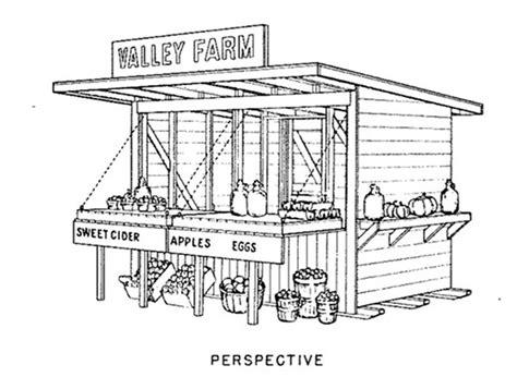farm blueprints wood work farm buildings plans pdf plans