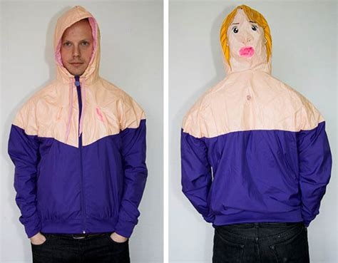 Hoodie Wars Keren 12 hoodie baju kerudung unik dan keren