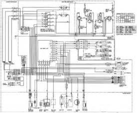honda em6500 5500 watt portable generator system wiring diagram circuit wiring diagrams