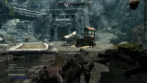skyrim console the elder scrolls 5 skyrim pc why aren t the console
