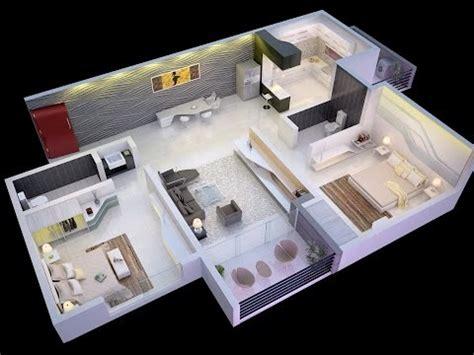 modern two bedroom house plans 2 bedroom floor plans home design decorating and 19289 | hqdefault