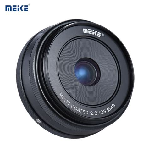 Meike 50mm F2 0 Aps C For Sony E Mount aps manual usa