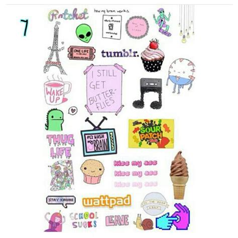 Sticker Stiker Tato Butterflytemporary 1 jual temporary sticker 1 set aoi