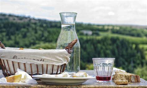 wandlen glas het goede leven vieren met god onderweg