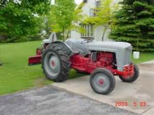 Ford 800 Tractor For Sale Used Farm Tractors For Sale 800 Series Ford 2004 05 22