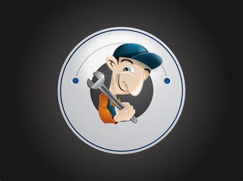Ai Plumbing by Plumbing Mustache Logo Vector Vector Free