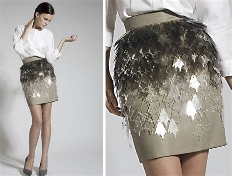 Laser Cut Garments by Cutting Cloth Since Oh Six