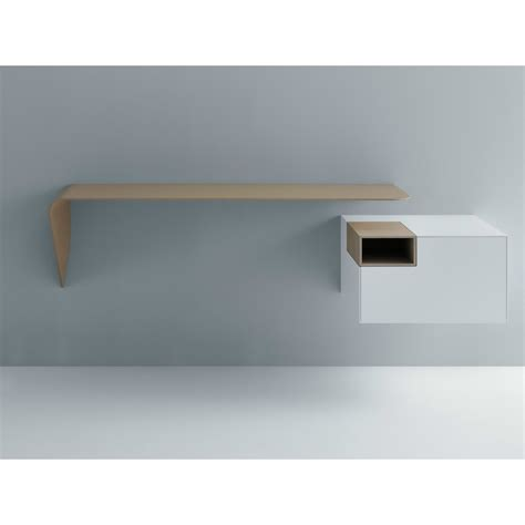 etagere bureau design 201 tag 232 re murale bureau mdf italia mamba light design