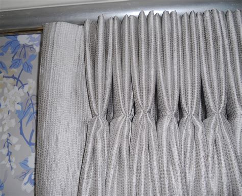 curtains with pleats curtains with triple pleat heading fine curtains