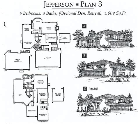 monticello floor plans monticello floor plans livermore homes ca