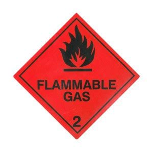 Label Sticker Dg Foto hazard labels for dangerous goods