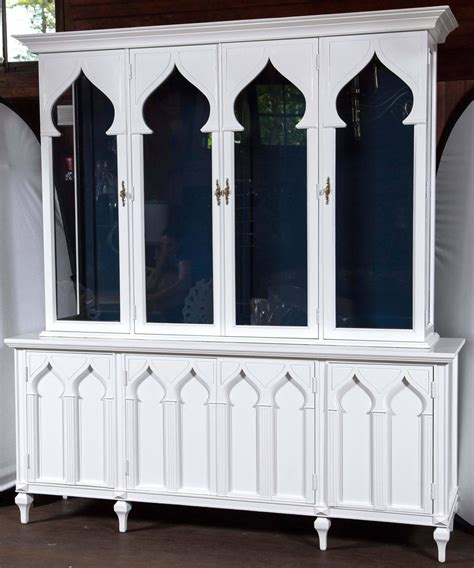 Moroccan Cabinet by Large Moroccan Style Cabinet For Sale At 1stdibs