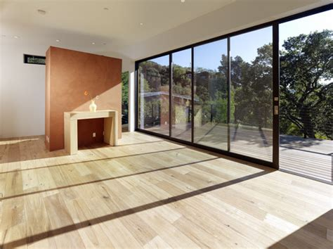Fleetwood Doors by Town Glass Project Featured On Houzz Ot Glass